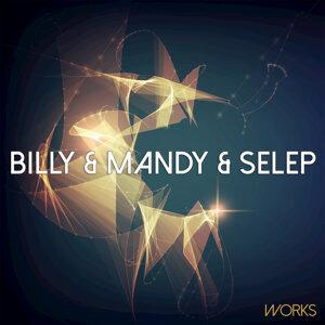 Billy, Mandy, Selep, Selep, Billy, Mandy 歌手頭像