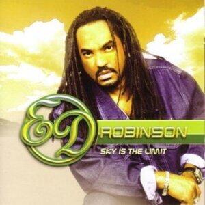 Ed Robinson 歌手頭像