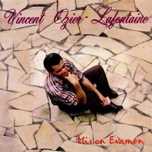 Vincent Ozier-Lafontaine 歌手頭像
