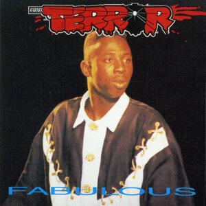 Terror Fabulous 歌手頭像