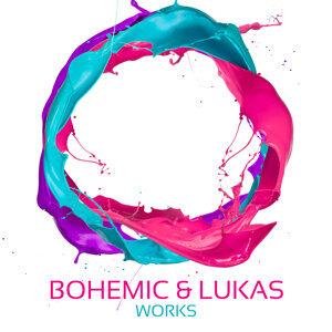 Bohemic, Lukas, Bohemic, Lukas 歌手頭像