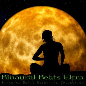 Binaural Beats Ultra 歌手頭像
