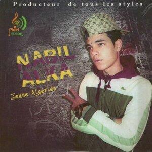 Nabil Alka 歌手頭像