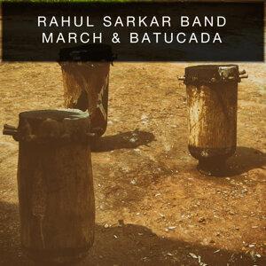 Rahul Sarkar Band 歌手頭像
