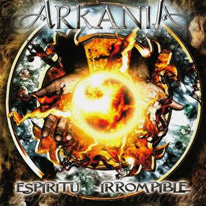 Arkania 歌手頭像