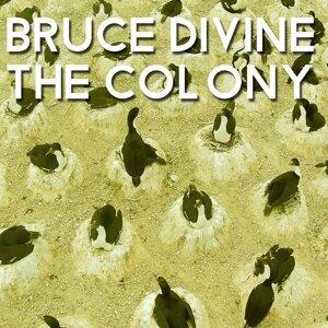 Bruce Divine 歌手頭像