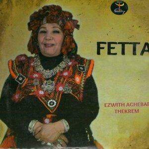 Fetta 歌手頭像