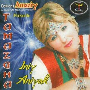 Tamazgha 歌手頭像