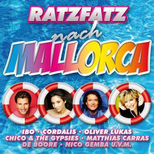 Ratzfatz nach Mallorca アーティスト写真
