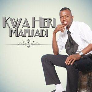 Mwana Cotide 歌手頭像