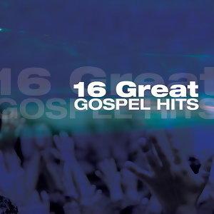 16 Great Gospel Hits (16首黑人福音經典名曲超精選) 歌手頭像