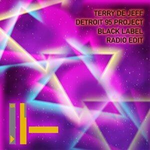 Detroit 95 Project, Terry De Jeff 歌手頭像