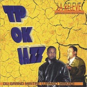 TP OK Jazz 歌手頭像