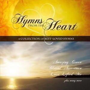 Hymns From The Heart (我靈歌唱系列)