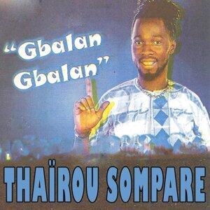 Thaïrou Somparé 歌手頭像