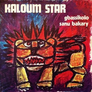 Kaloum Star 歌手頭像