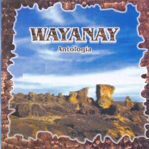 Wayanay 歌手頭像