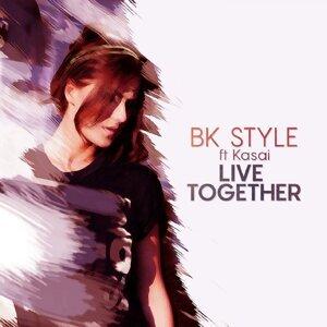 BK Style 歌手頭像