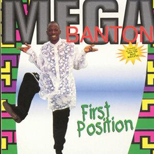 Mega Banton 歌手頭像