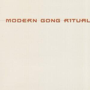 Kent Steedman & Modern Gong Ritual, Kent Steedman, Modern Gong Ritual 歌手頭像