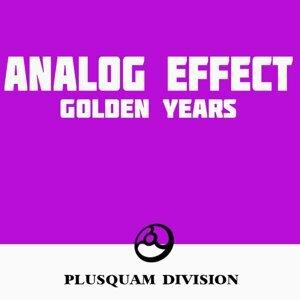 Analog Effect, og, Anal, Effect 歌手頭像