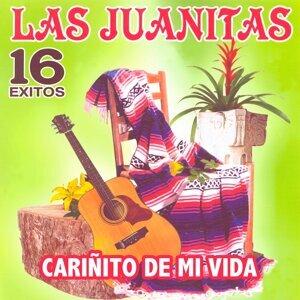Las Juanitas 歌手頭像