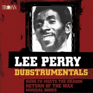 Lee Perry 歌手頭像