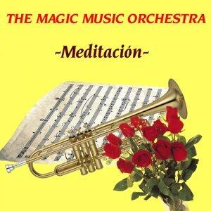 The Magic Music Orchestra 歌手頭像