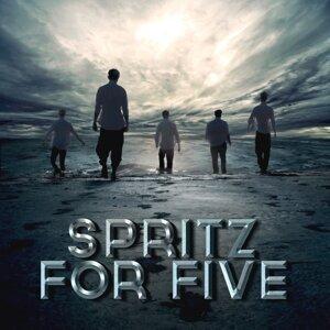 Spritz for Five 歌手頭像