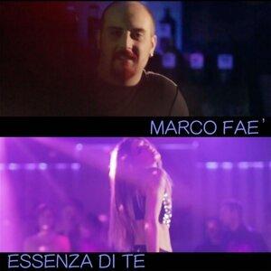 Marco Faè 歌手頭像