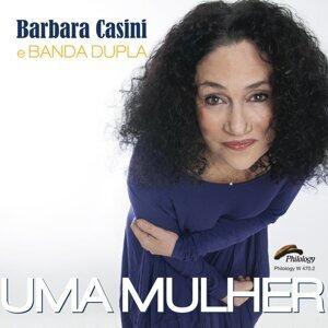 Barbara Casini, Banda Dupla 歌手頭像