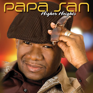 Papa San 歌手頭像