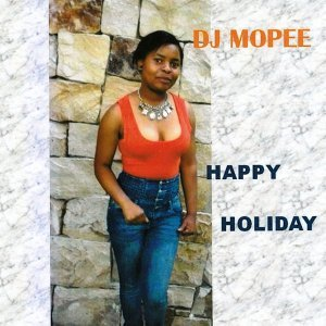 DJ Mopee 歌手頭像