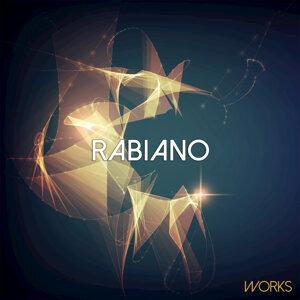 Rabiano 歌手頭像
