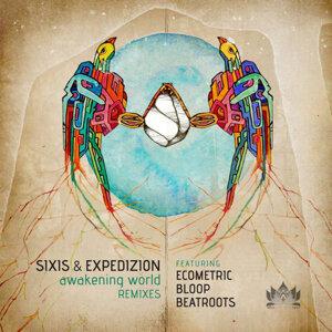 Sixis & Expedizion, Sixis, Expedizion 歌手頭像