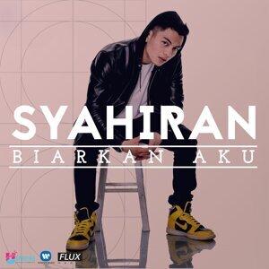 Syahiran 歌手頭像