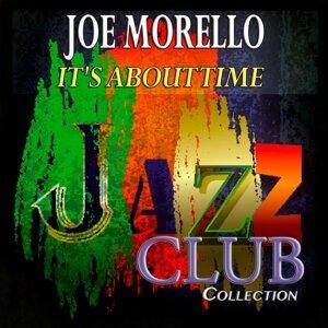 Joe Morello feat. Gary Burton 歌手頭像