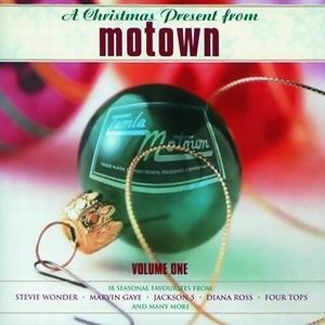 A Christmas Present From Motown - Volume 1 歌手頭像