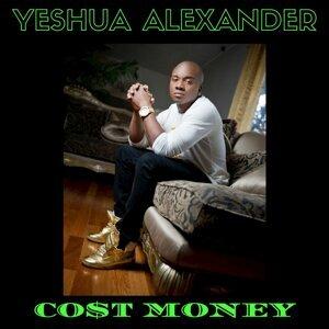 Yeshua Alexander 歌手頭像