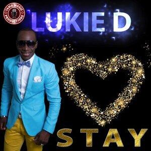 Lukie D 歌手頭像