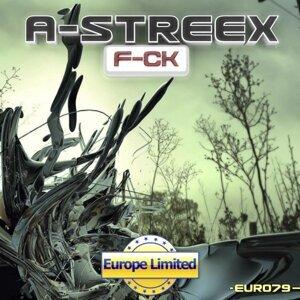 A-STREEX 歌手頭像