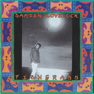 Damien Lovelock 歌手頭像