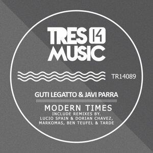 Guti Legatto & Javi Parra 歌手頭像
