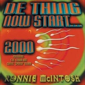 Ronnie McIntosh 歌手頭像