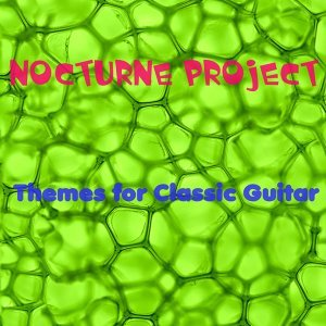Nocturne Project 歌手頭像