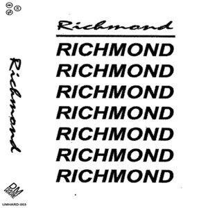 Richmond 歌手頭像
