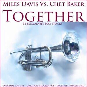 Miles Davis vs. Chet Baker 歌手頭像