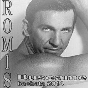 ROMis 歌手頭像