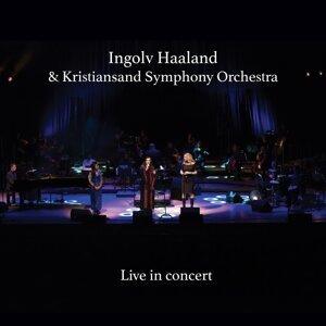Ingolv Haaland and Kristiansand Symphony Orchestra 歌手頭像