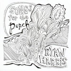 Ryan Harris 歌手頭像